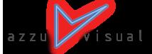 azzuvisual Logo