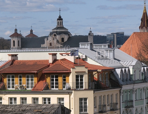Vilnius 2014